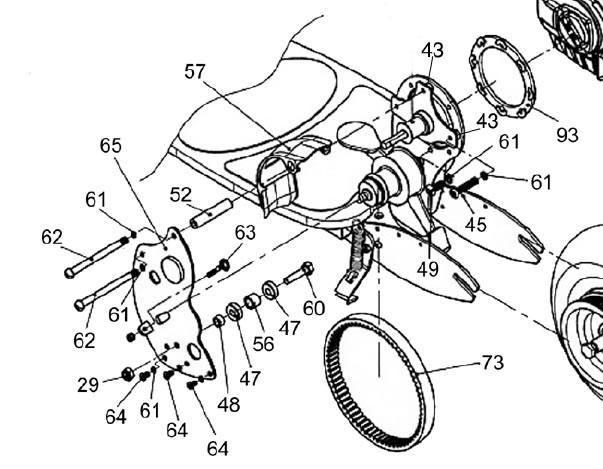 Bladez Engine Diagram
